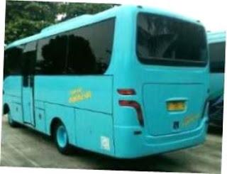 Sewa Bus AC Murah, Sewa Bus AC, Sewa Bus
