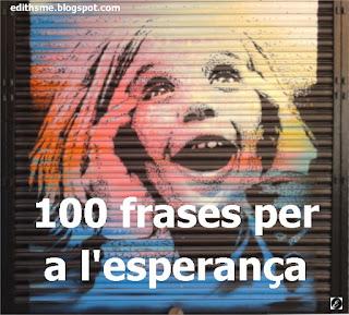 100 frases esperança