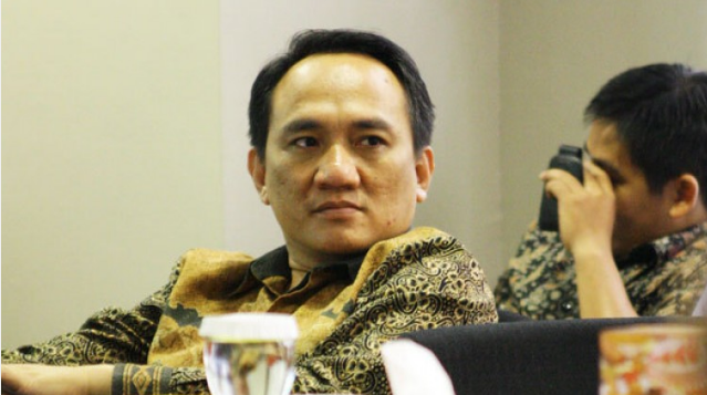 Soal Mahar 500 Miliar, Gerindra: Andi Arief Berjalan Sendiri