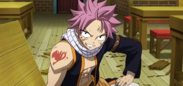 Fairy Tail Final Series – Episódio 23