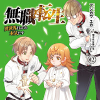 Mangá Online / Mushoku Tensei 60-5