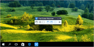 DVDVideoSoft's-Free-Screen-Video-Recorder