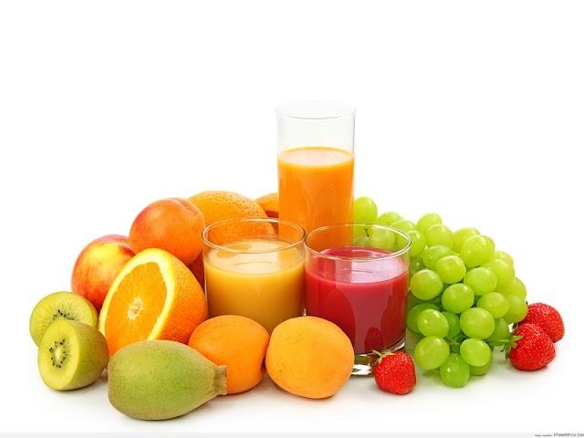Bạn có biết nước ép trái cây sẽ giải độc cơ thể không?