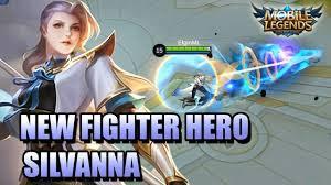 Inilah Tanggal Rilis Hero Silvanna ke Server Global Mobile Legends