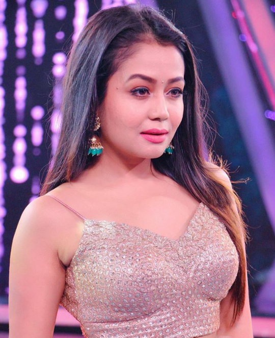 Neha Kakkar Letest Photos Images And Pics 2019 Hd Photos Images