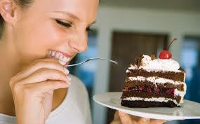 Trik Makan Enak Tapi Tetap langsing (Bagian 1)