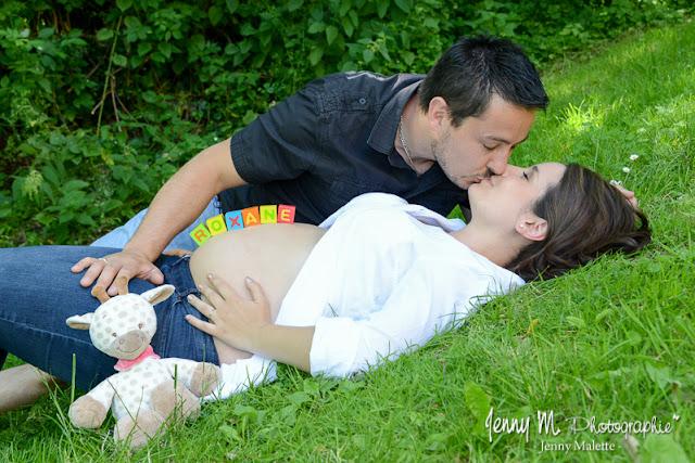 Photographe grossesse maternité vendée 85, photo d'amoureux, love, bonheur