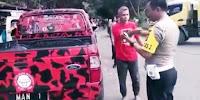 <b>Dipecat Partai, Ketua PDIP Kota Bima Akui Salah dan Minta Maaf ke Polisi</b>