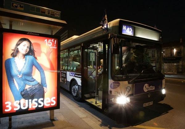 Yvelines (78) : après un nouvel incendie de bus à Sartrouville, le maire réclame leur suppression la nuit