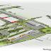 Primele doua hale ale parcului industrial Constanta Business Park vor fi date in folosinta in luna aprilie