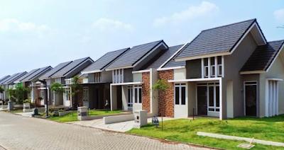 Rumah Subsidi - Perumahan Murah