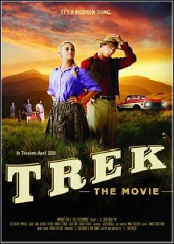 Trek: The Movie Dublado