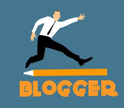 bisnis menjadi seorang blogger