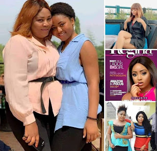 My Daughter Stayed A Virgin Until Marriage Regina Daniels Mother