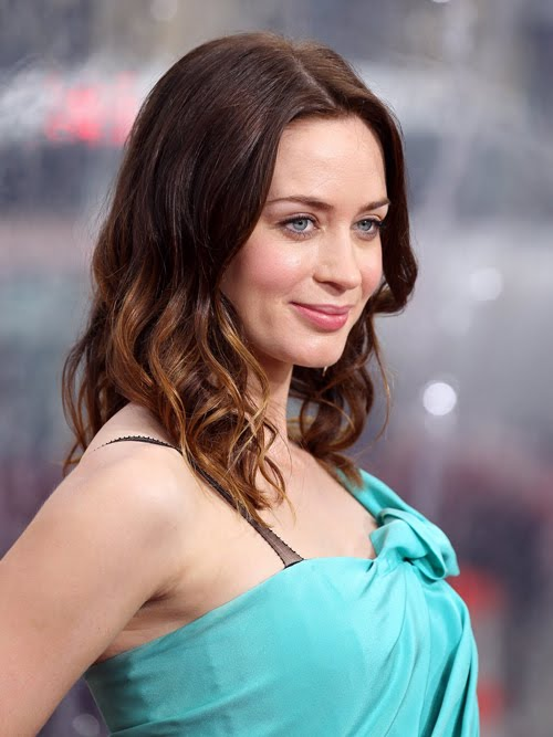 Emily Blunt Biography