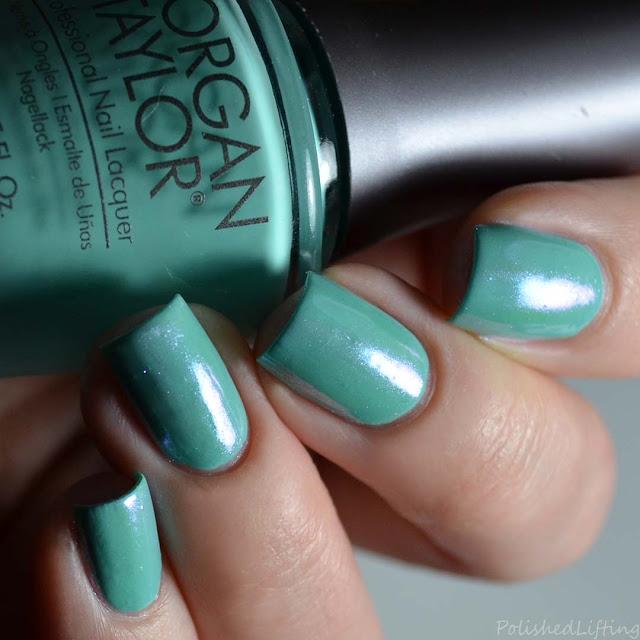 nail polish powder