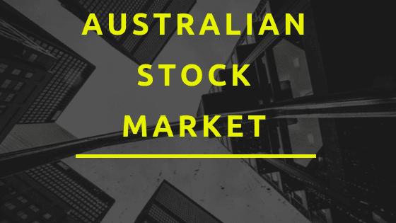 ASX 200 chart | Australian stock market