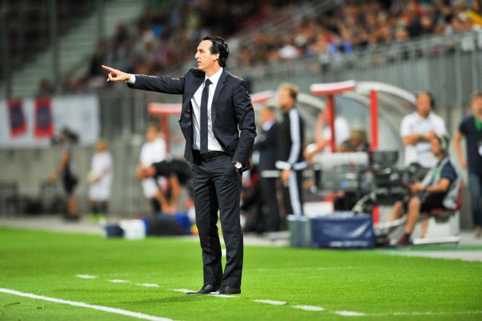 Paris Saint Germain - FC Barcelone