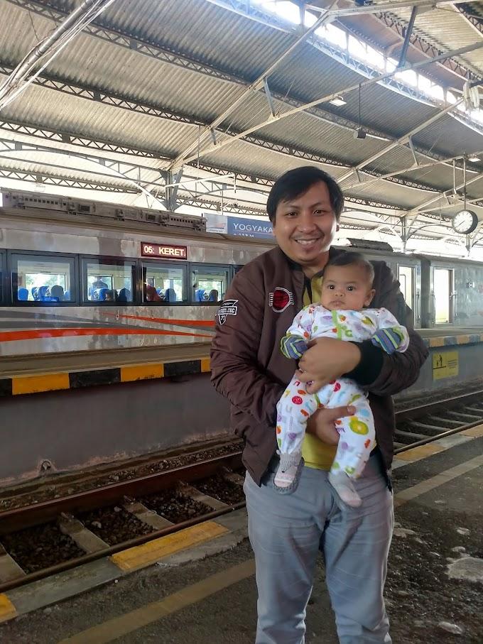 Membawa Si Kecil Travelling, Hayuk!