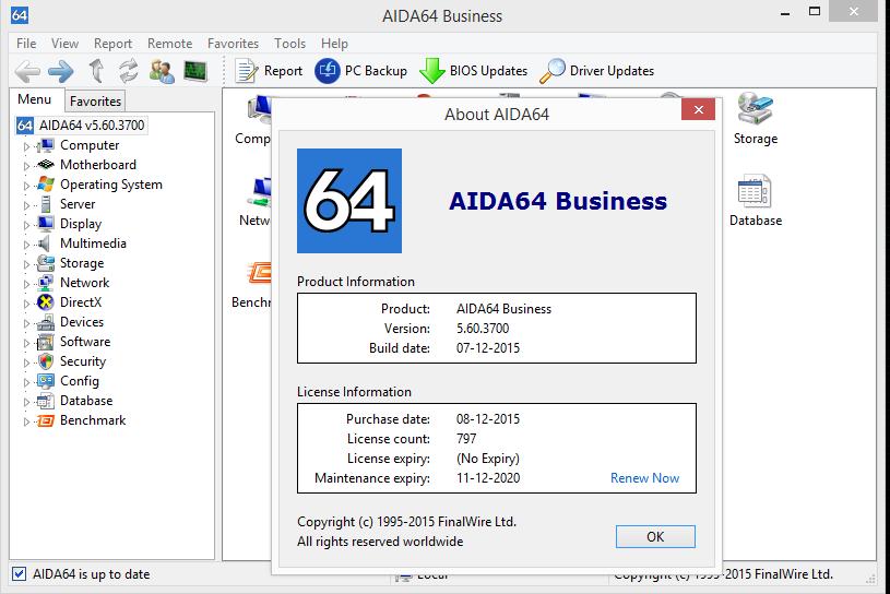 Aida 64 business edition manual | file transfer protocol.