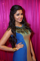 Anupama Parameswaran in lovely shaded gown ~  Exclusive 15.JPG