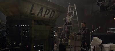Blade Runner 2049 detrás de las cámaras