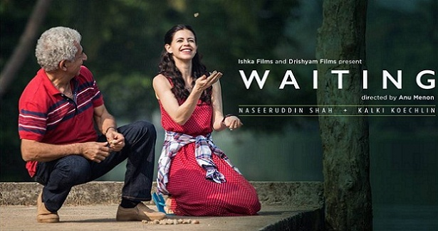 Waiting 2016 Hindi Full DVDRip Download