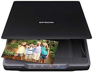 Epson Perfection V39 Printer Driver Download