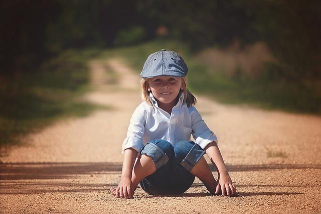 Masa Kecil Seorang Anak Itu Sebentar, Jangan Disia-siakan
