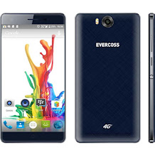 Evercoss Elevate Y2 Power, Ponsel Lollipop Dengan Baterai Superpower