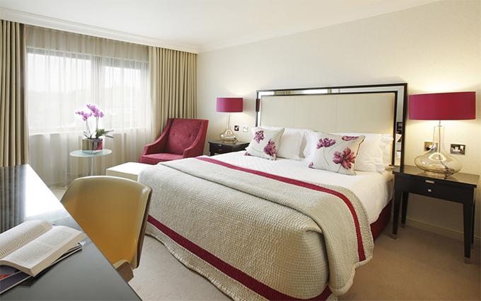 15 modelos de quarto de casal para se inspirar na hora de for Small little luxury hotels