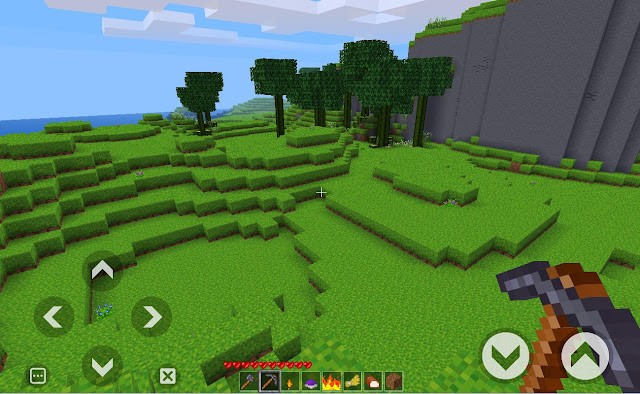 minecraft pocket edition apk full version for android