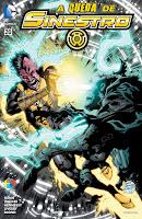 Os Novos 52! Sinestro #20
