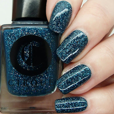 Cirque Colors Dioptase Nail Polish
