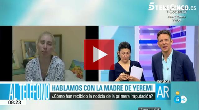 Investigado presunto secuestrador de Yéremi Vargas en Algeciras