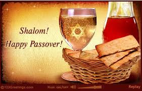 how is passover celebrated