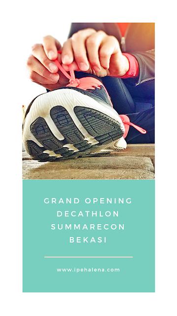 Decathlon Bekasi