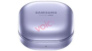 إليكم أول نظرة على Samsung Galaxy Buds Pro