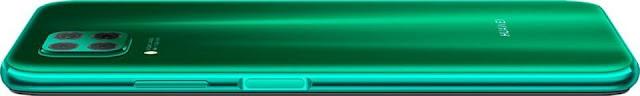 Huawei Nova 6 SE Green