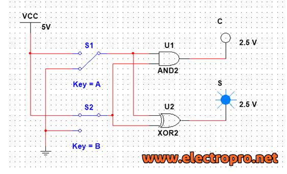 تحميل برنامج multisim لرسم الدوائر الكهربائية مجانا