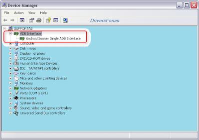 ADB Driver Installer v6.0 for Windows
