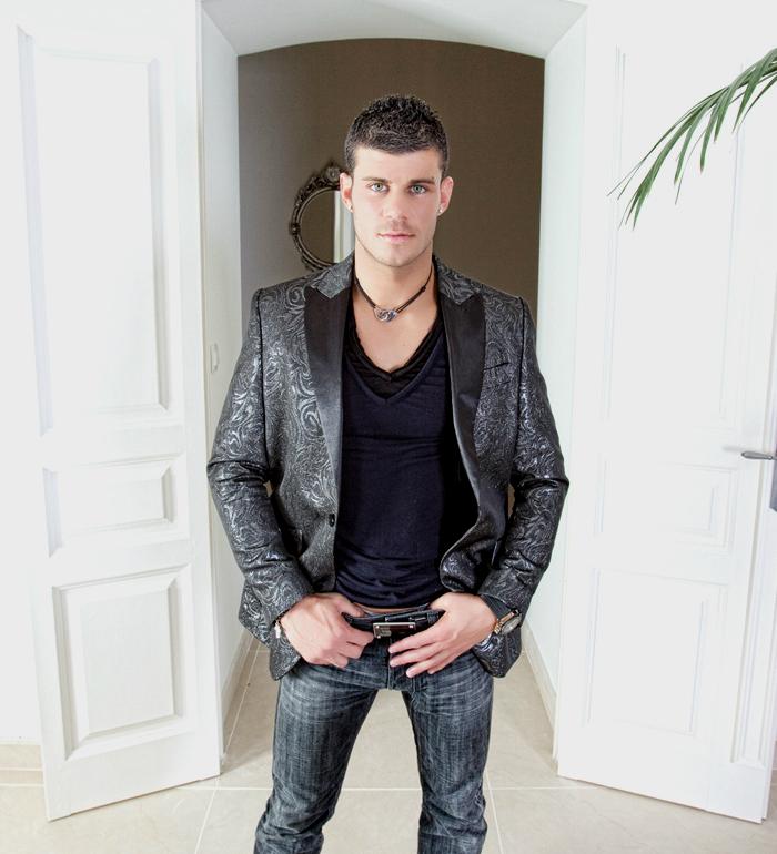 Florent Ré • Male Model