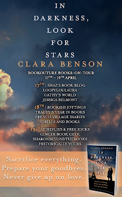 French Village Diaries book review In Darkness, Look for Stars Clara Benson