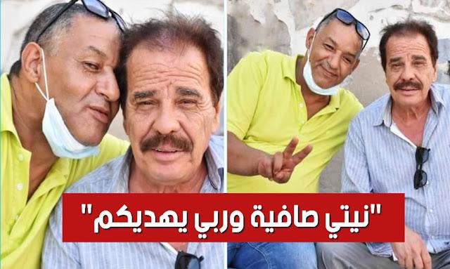محمد العوني رؤوف كوكة