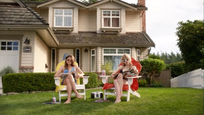 Quibi Coming of Age Teen Drama Twin Peaks Stranger Things Teens Growing Up Murder Serial Killer Queen Latifah