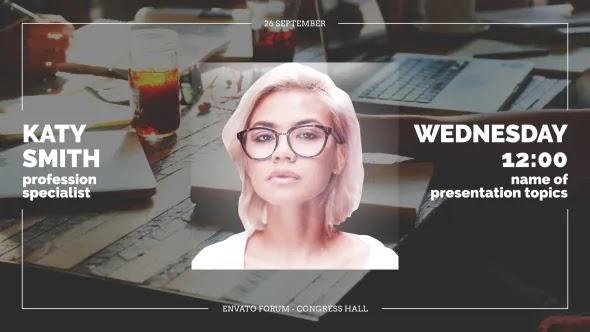 Videohive Event Promo – Business Event 18027764