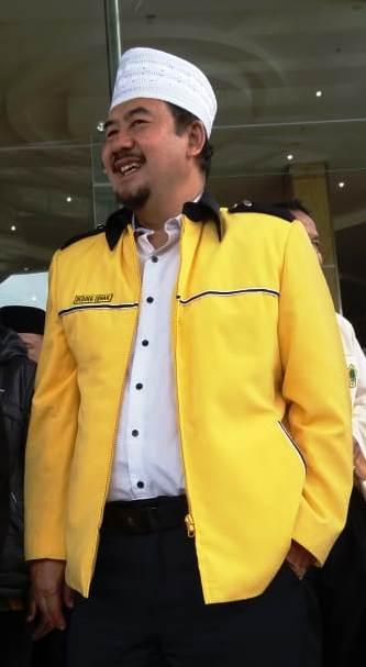 Sosok AB,  Ketua Terpilih DPD Partai Golkar Jabar Periode 2020-2025  Dimata Kader