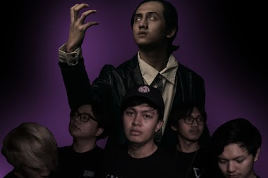 Eternal Desolator Feat Dracul Rilis Single Baru Penumbra