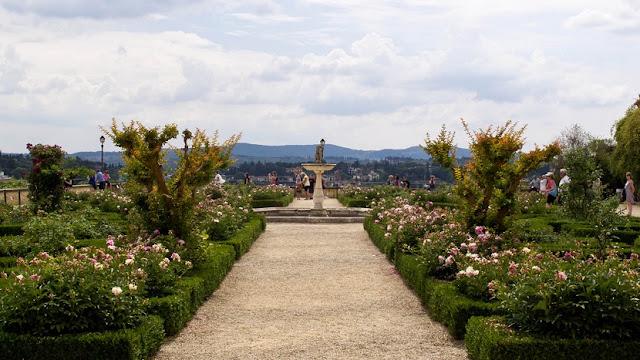 Ingressos para o Evite Fila nos Jardins de Boboli em Florença