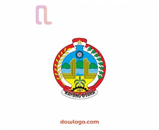 Logo Kabupaten Kayong Utara Vector Format CDR, PNG